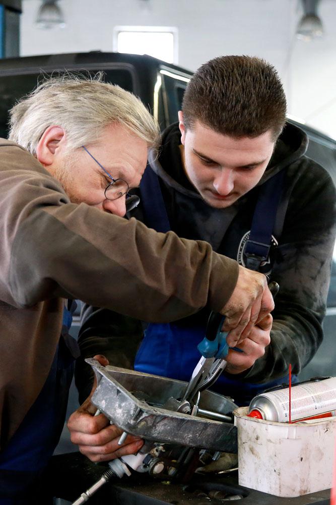 Peter fray wohnwagen reisemobil reparatur